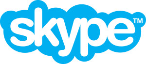 Skype easy Thanksgiving