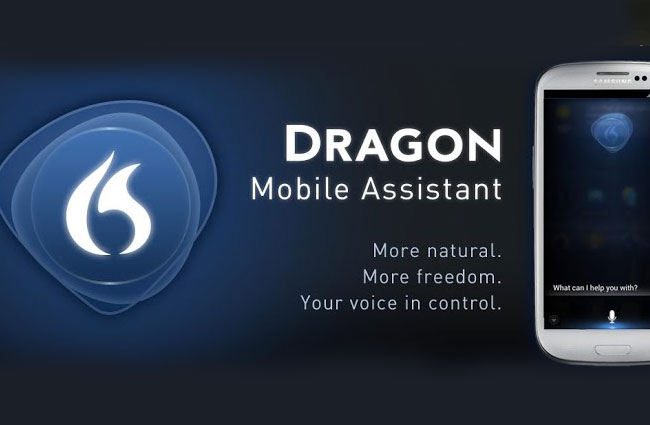 Nuance-Dragon-Mobile-Assistant