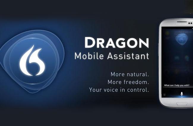 Nuance-Dragon-Mobile-Assistant