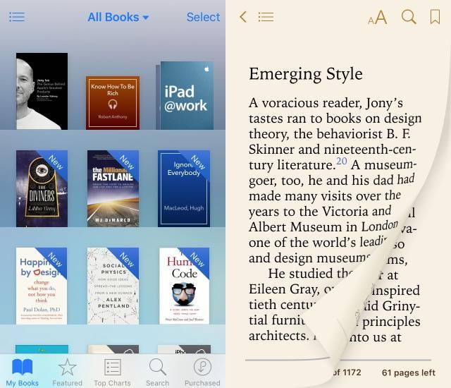 Commuting-bb-iBooks