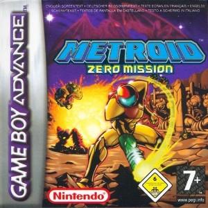 metroid-zero