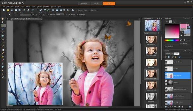 Corel-Paintshop-Pro-X7
